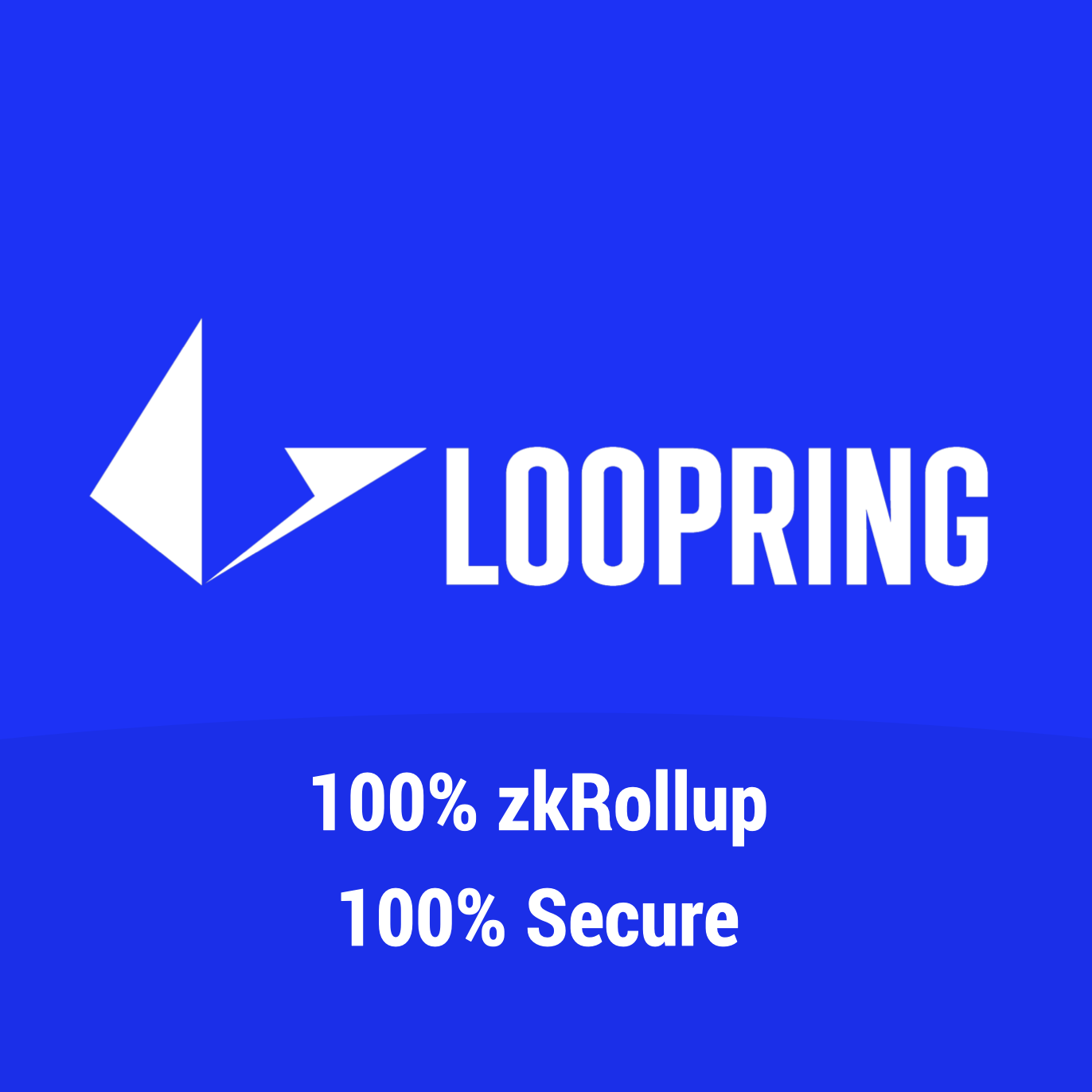 Loopring - zkRollup Layer2 for Trading and Payment